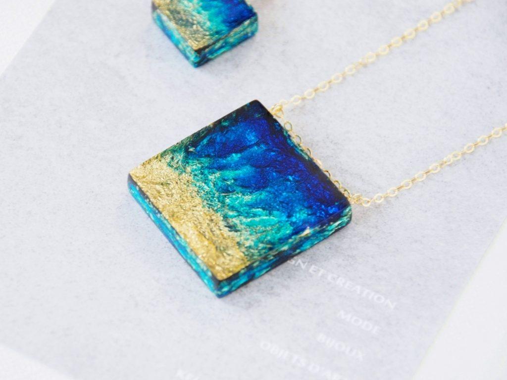 Carée de la mer Gold L